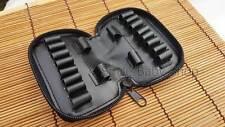 Bullet Holder Bag .38,357Magnum,9mm  20Round Ammo Butt Stock Holder Black Color