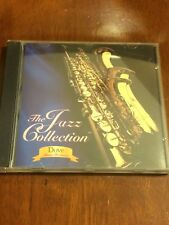 CD Compact Disc The Jazz Collection