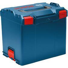 Bosch Professional L-Boxx 374, leer, Werkzeugkiste, blau