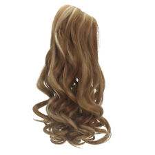 2pc Wavy Curly Hair Wig for 18inch AG American Doll Doll DIY Making ACCES #5+#6