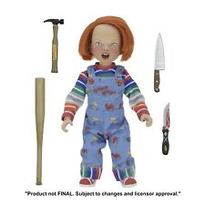 Chucky Original (Unopened) Action Figures