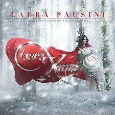 Laura PAUSINI-LAURA Xmas CD NUOVO