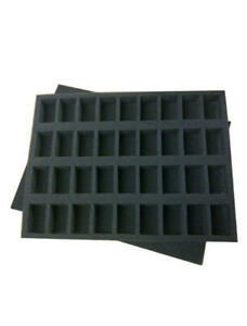 Infantry Foam Tray - Select Your Depth