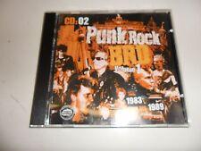 CD PUNK ROCK BRD vol.1 cd:02