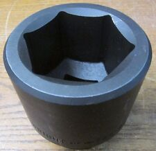 """UNUSED NOS Wright 848-75 75mm Impact Socket 1 1/2"""" Inch Drive 6Pt"""