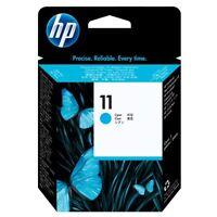 ORIGINAL & BOXED HP11 / C4811A CYAN PRINTHEAD - SWIFTLY POSTED