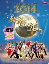 """""""VERY GOOD"""" Official Strictly Come Dancing Annual 2014: The Official Companion t"""