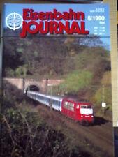 Eisenbahn Journal 5 1990 - Lokomotive der Baureihe E 41