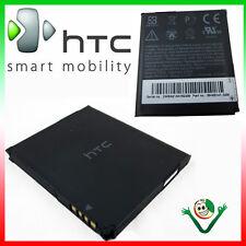 Batteria nuova 1230mah 3,7V ORIGINALE HTC per Desire HD di ricambio S470 4,55Whr
