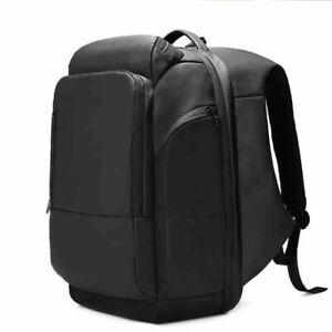 Laptop Backpack 17.3 Inch Bag Business Multifunction High Capacity Travel Bag