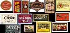 o scale cigar decals