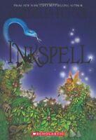 Inkspell (Inkheart Trilogy) by Cornelia Funke