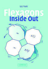 Flexagons Inside Out-ExLibrary