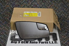 2010-2014 Ford Mustang Passenger Power Heated Mirror Glass new OEM BR3Z-17K707-A