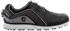 FootJoy Pro SL BOA Golf Shoes 53275 Black/White Men's New
