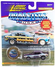 Johnny Lightning Dragsters USA '72 Color Me Gone Roger Lindamood Series #3 1995