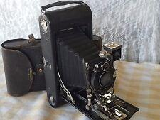 Kodak No.3A Autographic Model A plus Case