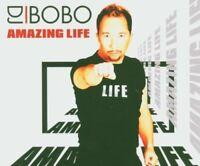 DJ Bobo Amazing life (2005) [Maxi-CD]