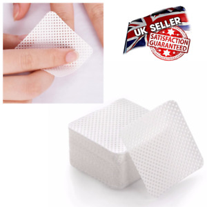 MELTBLOWN NAIL WIPE ART GEL ACRYLIC POLISH REMOVER PEDICURE MANICURE LINT FREE