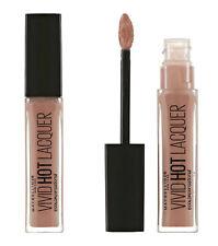 Maybelline - Color Sensational - Vivid Hot Lip Lacquer - 60 Tease -