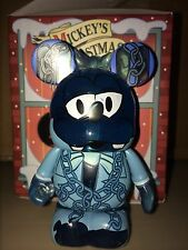 "Goofy as Ghost of Jacob Marley 3"" Vinylmation Mickey's Christmas Carol Series"