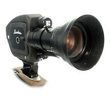 Beaulieu 4008 M 3 Super 8 Kamera mit Optivaron 1,8/6-66 mm - 36612