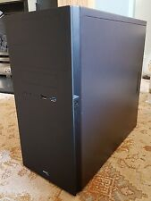 Aerocool QC-203 M ATX Case USB 3.0 Rubber Coated - Excellent Condition