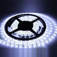 LED Leiste 5 m 300 x 3528 EPISTAR SMD kalt weiß Streifen Stripe Schlauch