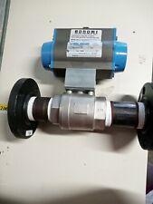 Bonomi 8p0026 C1 2 Pneumatic Actuator Complete With Two Way Valve