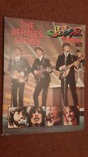 Original The Beatles Story Of Pop Special 1974