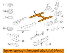AUDI OEM 15-17 Q5 Seat Track-Seat Adjuster Right 8R0881184B