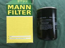 Mann Fuel Filter WDK 940/5 DAF BUS (VDL)DOPPSTADT LEYLAND-DAF SOLARIS