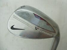 Used RH Nike Victory Red Forged 58* M Bounce Wedge S400 Stiff Flex Steel Shaft