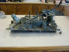 Chevy 305 350 TBI Intake Manifold 10166133