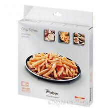 WHIRLPOOL AVM250 Crisp Series Small Ferrite Microwave Oven Crisper Plate 250mm