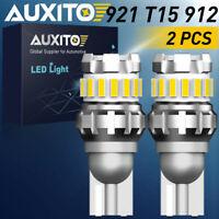 AUXITO 921 LED Bulb Backup Reverse Light for Dodge Ram 1500 2500 3500 07-2010 AA