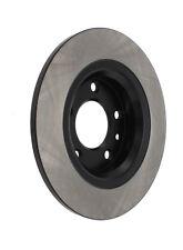 Disc Brake Rotor-Premium Disc - Preferred Rear Centric 120.61097