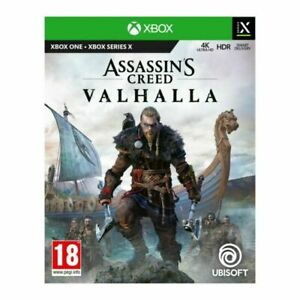 Assassin's Creed: Valhalla (Xbox One) Adventure: Free Roaming Quality guaranteed