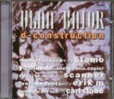 Ulan Bator (Amaury Cambuzat) D-construction (4 tracks, 2000) [Maxi-CD]