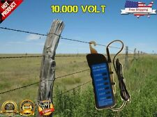 Electric Fence Voltage Tester -  1,000 - 10,000V - FREE SHIPPING!!!