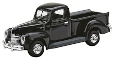 467-8009 h0 1:87 1940 ford pick-up-negro Spur h0 1:87