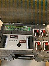 Original Steelman Stethoskop Neues Model Update Diagnose - Fehlererkennung set