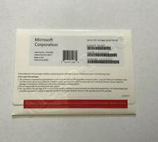 Microsoft Windows 7 Pro Professional SP1 32Bit Full Version & Hard drive