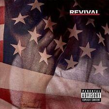 CDs aus den USA & Kanada als Limited Edition vom Eminem's Musik