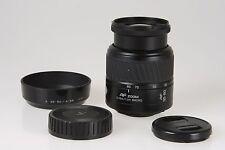 Minolta AF zoom 4,0-5,6/35-80mm #94203051 a min/DYNAX E SONY ALPHA
