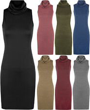 Collared Stretch, Bodycon Regular Size Dresses for Women