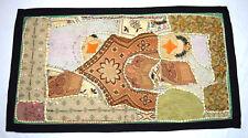 Vintage stunning design handcrafted tapestry hanging Yoga Studio Décor.i17-99 US