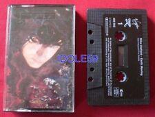 Cassettes audio pop avec compilation