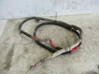 Cable Battery Lead plus Cable BMW X3 (F25) Xd RIVE20D 7810862