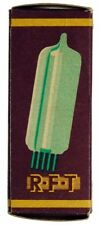 EAA91 Doppeldiode. Eine Radioröhre von WF Berlin (RFT) ID18554
